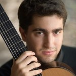 Classical Masterclass at London Guitar Festival with Rafael Aguirre