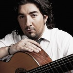 Flamenco Masterclass at London Guitar Festival with Antonio Rey